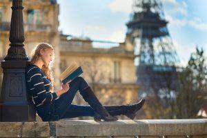 Σπουδάζω στη Γαλλία